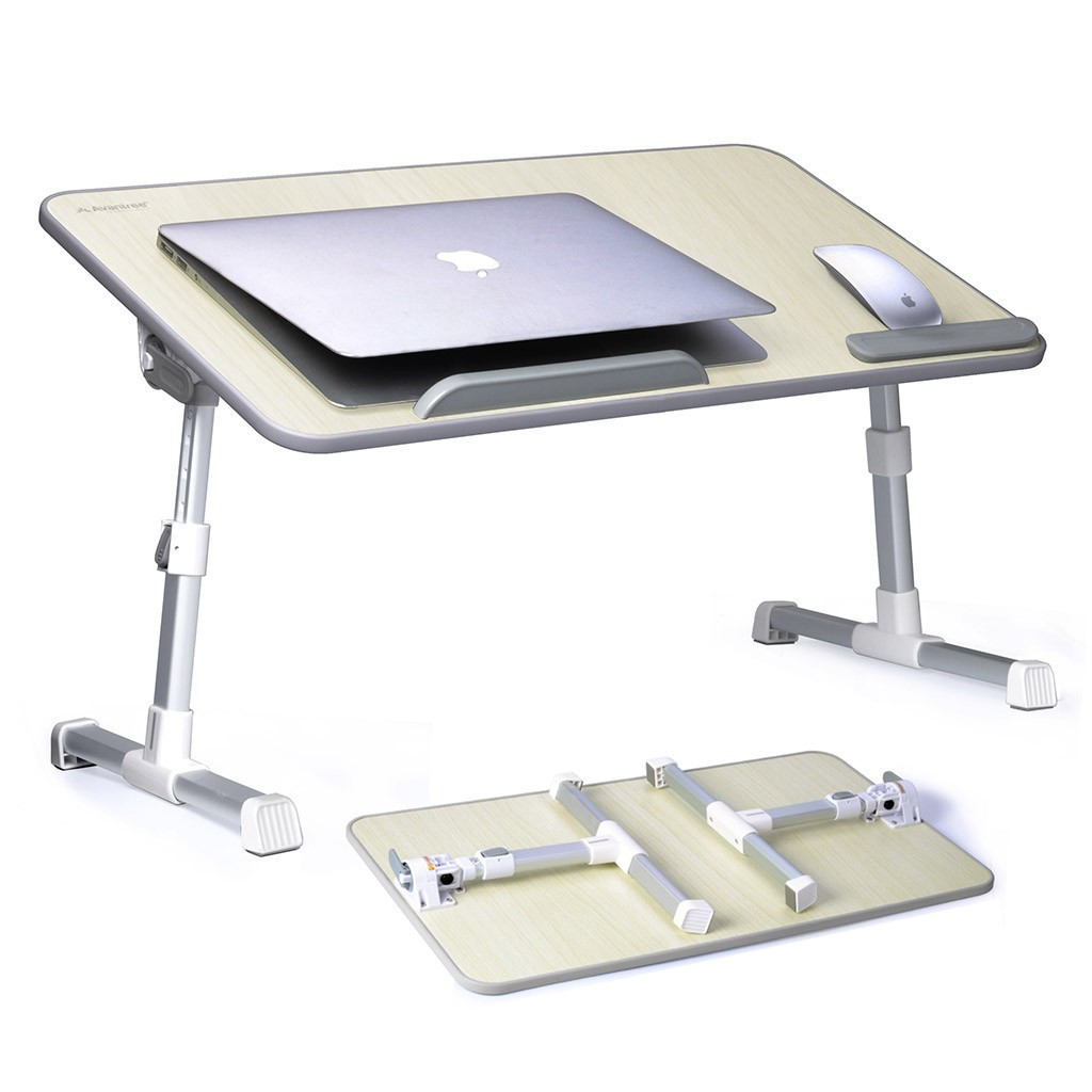 Складной столик подставка для ноутбука Multifunction Laptop Desk