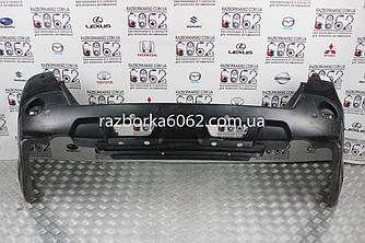 Бампер задний с дефектом Nissan X-Trail (T31) 07-12 (Ниссан Х Трейл)  85022JG04H