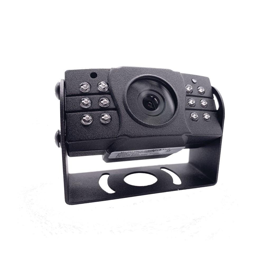 Видеокамера AHD для транспорта Howen Hero-C60S0V3-1MR