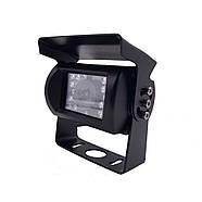 Видеокамера AHD для транспорта Howen Hero-C60S0V26-2MR, фото 2