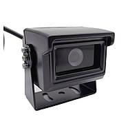 Видеокамера AHD для транспорта Howen Hero-C60S0V24-1MR, фото 3