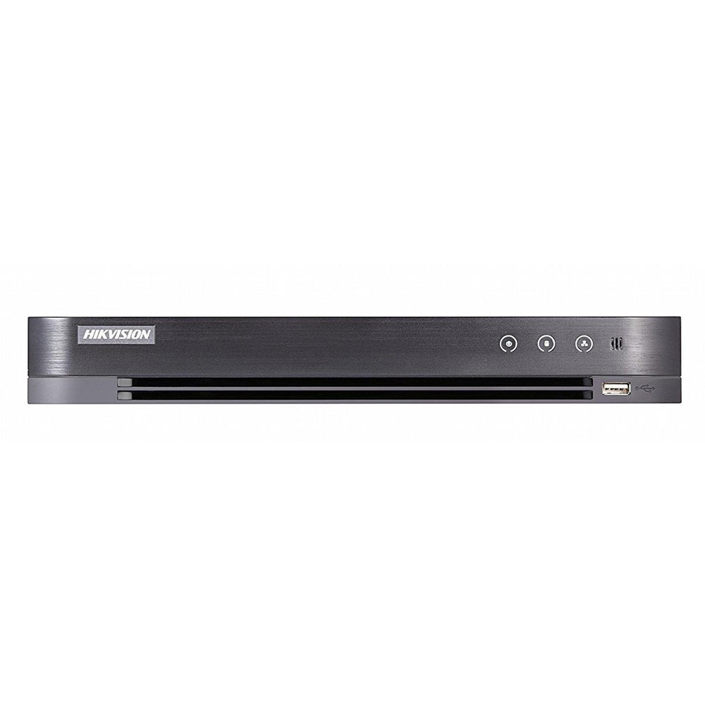 DVR-регистратор Hikvision Turbo HD+AHD DS-7208HUHI-K2