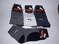 Носок Puma спортивный (махра)