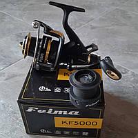 Котушка з бейтраннером Feima KF-4000, фото 1
