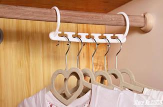 Складная вешалка для одежды Wonder Hanger, фото 2