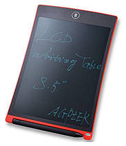 Планшет для рисования и заметок со стилусом LCD Writing Tablet, фото 3