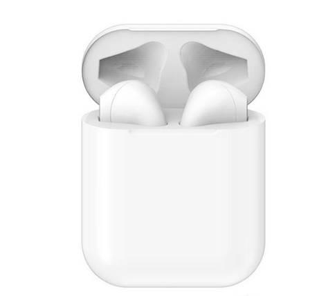 Беспроводные Bluetooth наушники i8mini TWS | Реплика Apple AirPods, фото 2