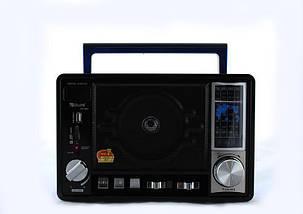 Радио Golon RX 951 FM цифровой радиоприёмник с большим динамиком MP3, фото 2
