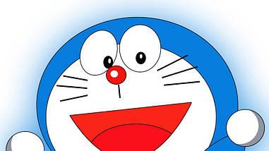 Антигравитационная машинка на радиоуправлении Doraemon 3199, фото 3