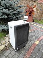 Ремонт и профилактика газовых конвекторов и инфракрасных газовых обогревателей в Луцке