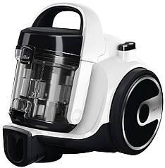 Пылесос безмешковый Bosch BGS05A222 Белый (F00152671)