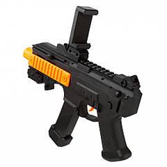 Игровой автомат виртуальной реальности AR Game Gun DZ 822 VR Черный (133-1)
