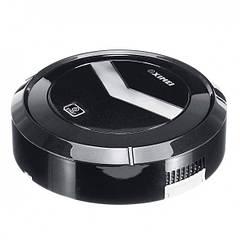 Беспроводной робот-пылесос mini XIMEI Smart Robot Черный (LS1010053858)