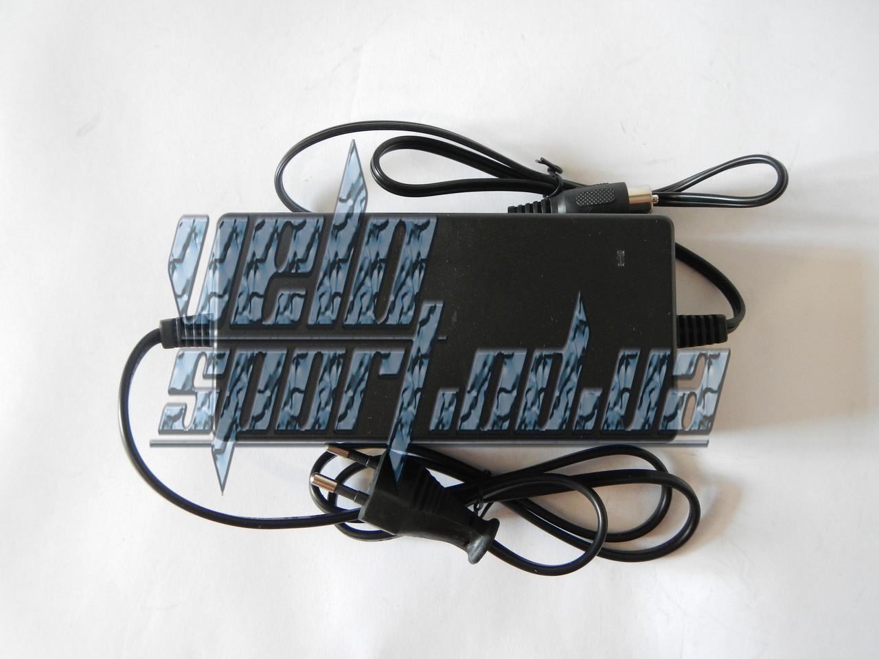 """Зарядное устройство 36V для гелевых АКБ -   Интернет-магазин """"VELOSPORT.OD.UA""""  в Одессе"""