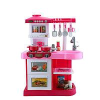 Детский игровой набор кухня с пультом Kitchen WD-P16-R16