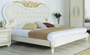 Кровать Embawood Лючия МW 1800 Кремовый