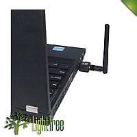 USB Wi-Fi сетевой адаптер Wi Fi 802.11n + Антенна