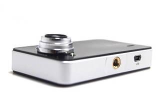 Автомобільний відеореєстратор DVR K6000 Full HD 1080 P   Реєстратор машину, фото 2