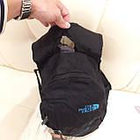 Городской рюкзак the north face mini, фото 8