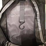 Городской рюкзак the north face mini, фото 9
