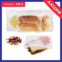 🍓 Набор №6 Эко контейнеры для хранения еды/готовки/переноса еды 🥦