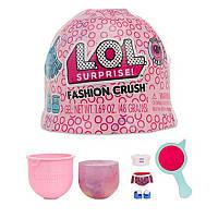 LOL Сюрприз одежда и обувь | L.O.L. Surprise! Fashion Crush
