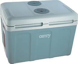 Автомобильный холодильник от прикуривателя CAMRY CR8061 45L, фото 3