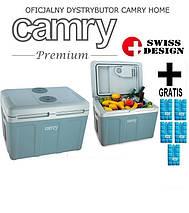 Автомобильный холодильник от прикуривателя CAMRY CR8061 45L, фото 2