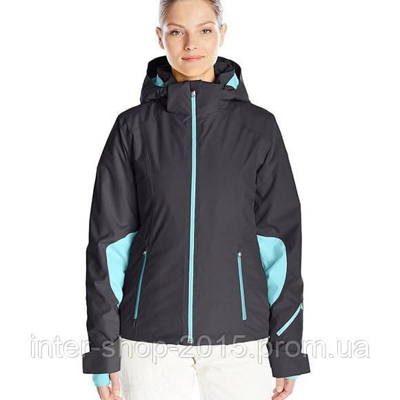 Женская горнолыжная куртка Spyder Women's Temerity Jacket   564254
