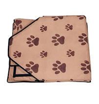 Переносний будиночок для собак Portable Dog House | М'яка будка для собак, фото 3