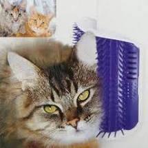 Інтерактивна іграшка - чесалка для кішок Hagen Catit Senses 2.0 Self Groomer, фото 3