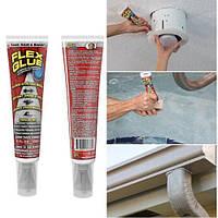 Универсальный водонепроницаемый клей сильной фиксации Flex Glue B38