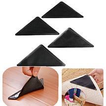 Тримач для килимів на липучках Ruggies   Ковродержатель, фото 2