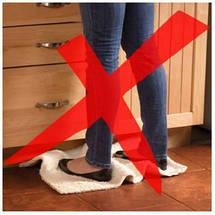 Тримач для килимів на липучках Ruggies   Ковродержатель, фото 3