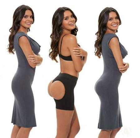Моделюючі шортики - ліфтери для жінок для підняття сідниць Smart Body