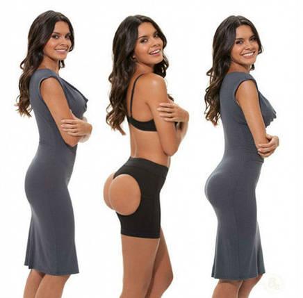 Моделюючі шортики - ліфтери для жінок для підняття сідниць Smart Body, фото 2