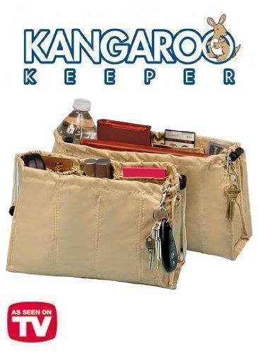Органайзер для жіночої сумки Kangaroo Keeper