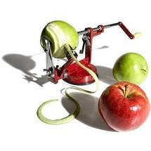 Яблокочистка Core Slice Peel | Прибор для чистки яблок, фото 3