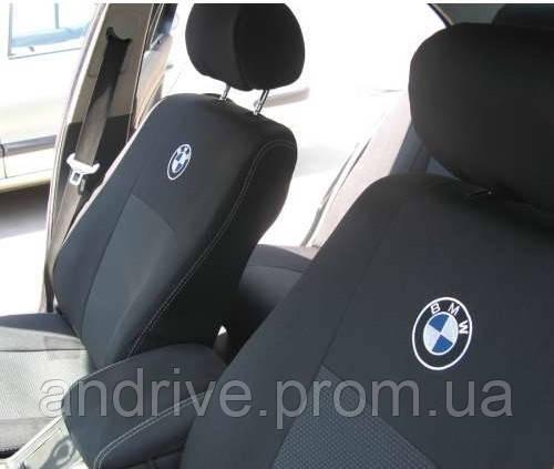 Авточехлы BMW 1 (116) c 2004-2012 г