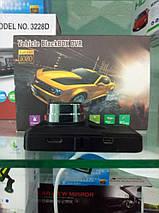 Автомобільний відеореєстратор DVR-138А | Реєстратор машину, фото 2