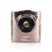Автомобильный видеорегистратор Anytek A3 Full HD 1 камера | Регистратор в машину, фото 3