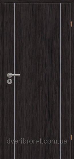 Двери Брама 2.9 дуб карпатский