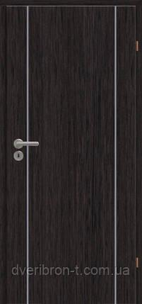 Двери Брама 2.9 дуб карпатский, фото 2
