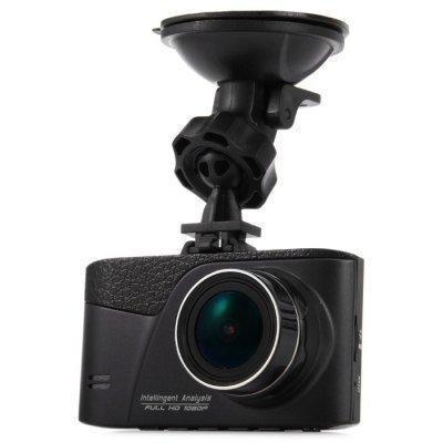 Автомобильный видеорегистратор Anytek F10 | Регистратор в машину