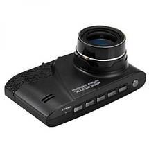 Автомобильный видеорегистратор Anytek F10 | Регистратор в машину, фото 3
