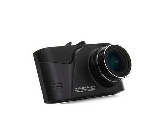 Автомобильный видеорегистратор Anytek F10 | Регистратор в машину, фото 2