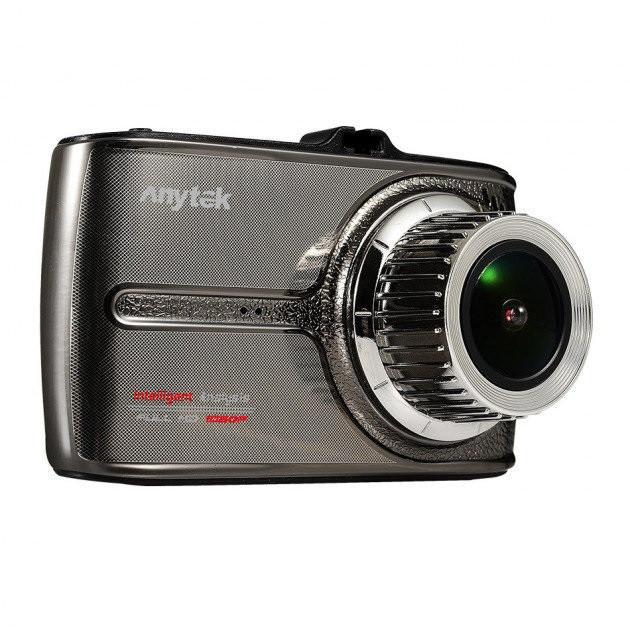 Автомобільний відеореєстратор Anytek G66 | Реєстратор машину