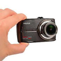 Автомобільний відеореєстратор Anytek G66 | Реєстратор машину, фото 2