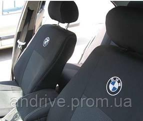 Авточехлы BMW 5 Series Sedan (F10) с 2010-2017