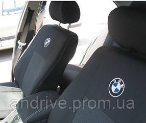 Авточехлы BMW X5 xDrive (F15) с 2013